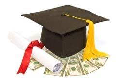 Lovell Lake College Scholarship