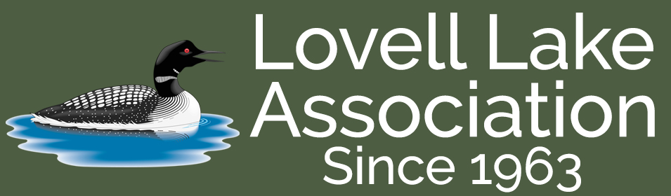 Lovell Lake Association